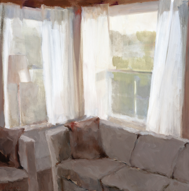, 'The Corner Windows, VH,' , Dowling Walsh