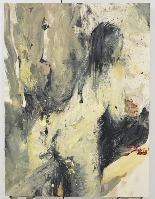 , 'Back To Nature,' 2016, Johannes Vogt Gallery