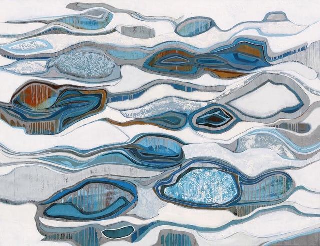 , 'Jura 3,' 2010-2017, Eisenhauer Gallery