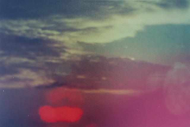 , 'Sunset Series: Set 4 (detail),' 2000-2012, Greene Naftali Gallery