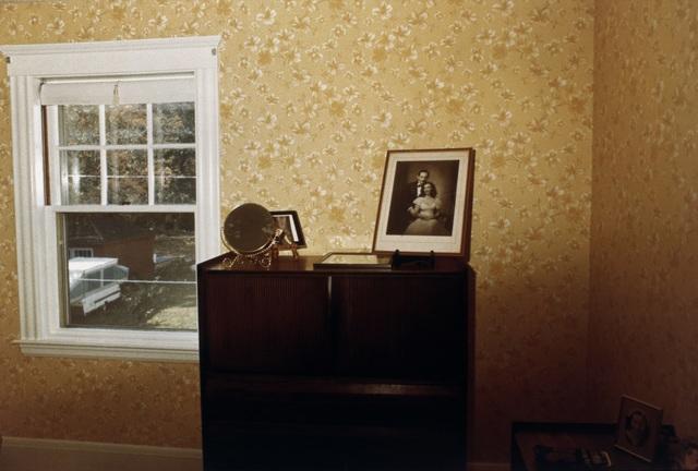 , 'The Parents' Wedding Photo, Swampscott, Massachusetts,' 1985, The Museum of Modern Art