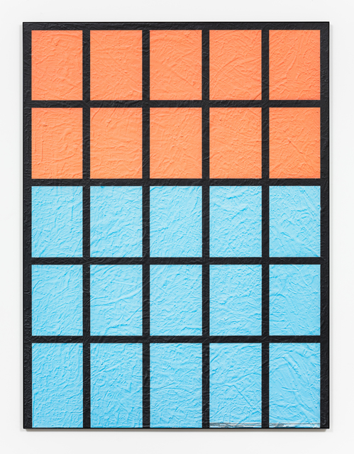 , 'HDF_896,' 2016, Steve Turner