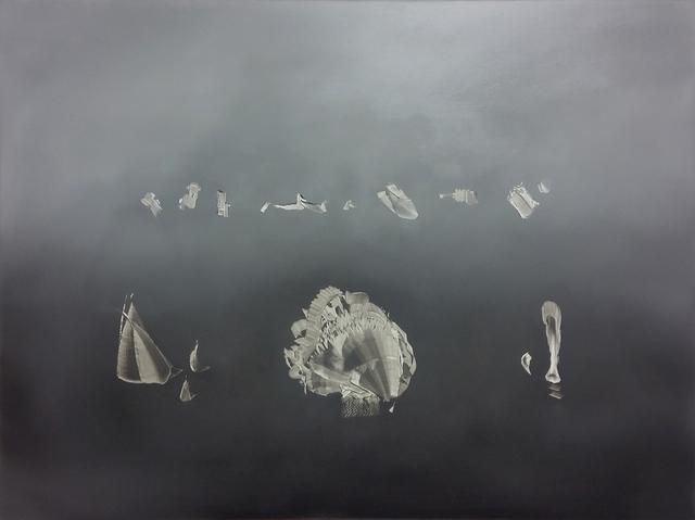 , 'I-114,' 2016, Ro2 Art