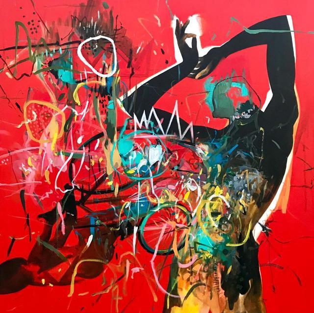 , 'Montage,' 2019, Eclectica Galleries
