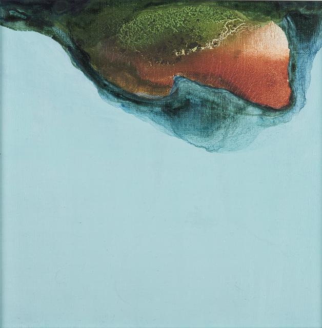 Melek Mazıcı, 'Manzarayı Hatırladım', 2009, Galeri Nev Istanbul