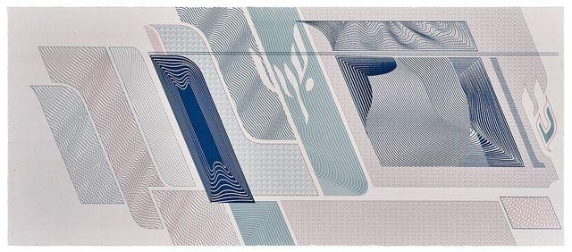 , 'Untitled ,' 2017, Galería Hilario Galguera