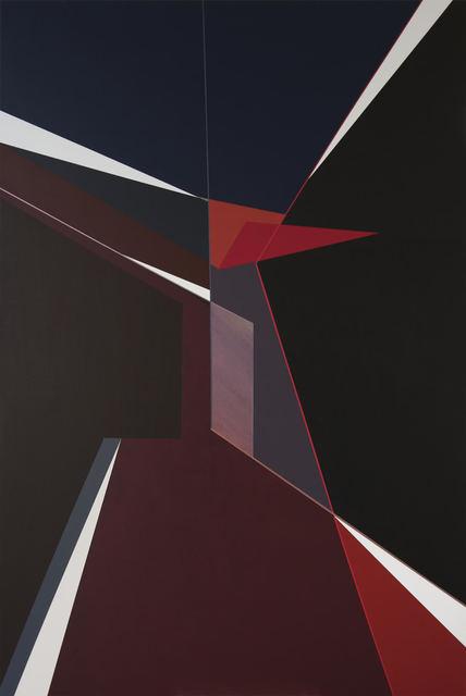 Yan Güaracy, 'Matices de Xangô', 2018, Blanca Soto Arte