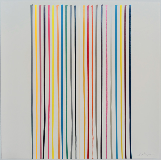 , 'Electric (Warhol),' 2017, HATHAWAY | Contemporary Gallery