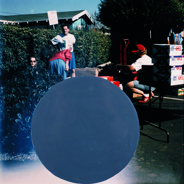 , 'National City (5), 1996–2009,' , Yancey Richardson Gallery