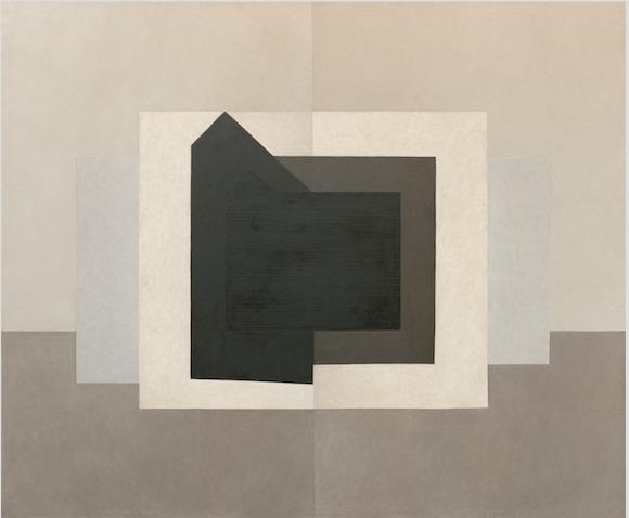 , 'sans titre (16.71),' 2016, Galerie Dutko