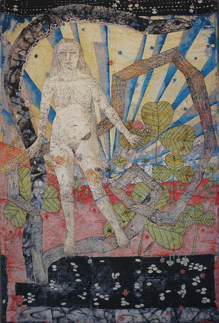 , 'Earth,' , Robischon Gallery