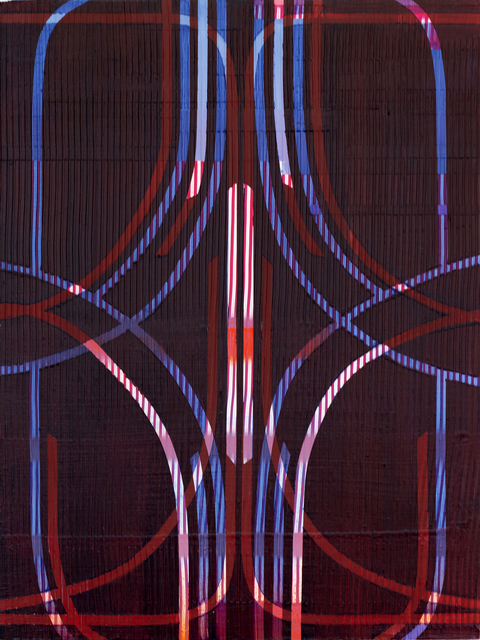 Alexandra Severinsson, 'Latticework #04/19', 2019, Alfa Gallery