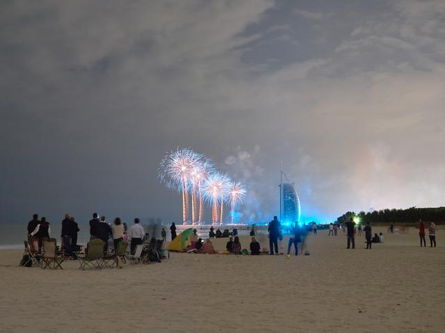 Philip Cheung, 'National Day, Sufouh Beach, Dubai (UAE)', 2014, Circuit Gallery