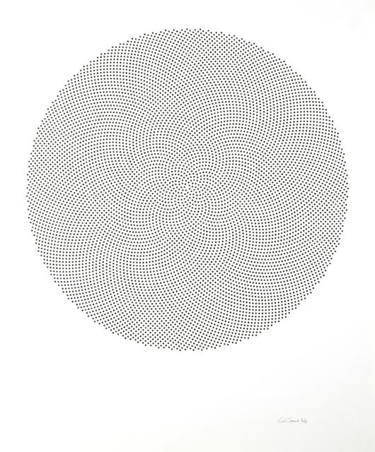 Camila Sposati, 'Untitled', 2016, LAART