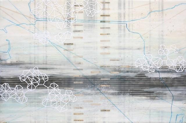 , 'Span: Golden Gate,' 2017, Slate Contemporary