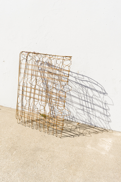 Eirik Johnson, 'Readymade Sculpture', 2016, SF Camerawork Benefit Auction