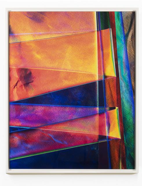 , 'XPOL 38,' 2011, Brand New Gallery