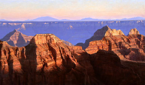 , 'North Rim (Grand Canyon, Arizona),' , Zenith Gallery