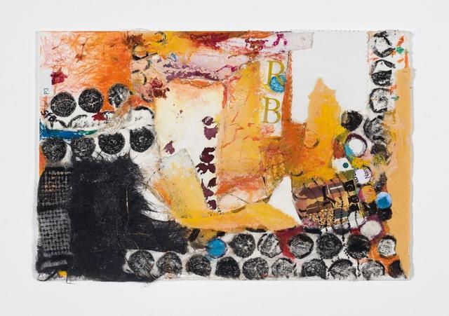 Sandra Benhaim, 'Homage to Bearden', 2013, Cerulean Arts