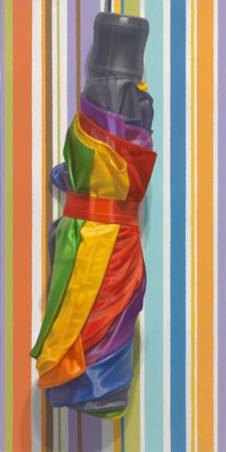 Harold Reddicliffe, 'Umbrella and Stripes', 2015, Gallery NAGA