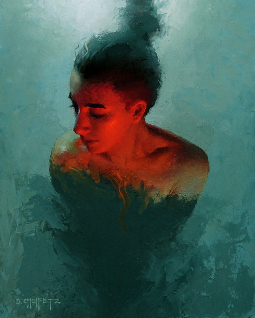 , 'Spirit,' 2015, Gallery 1261