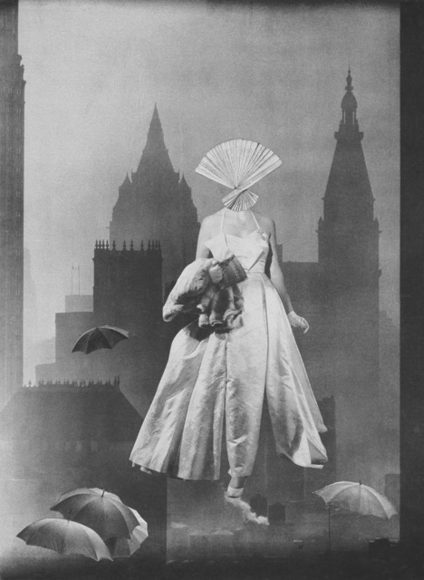 Toshiko Okanoue, 'Visit in Night', 1951, Atlas Gallery