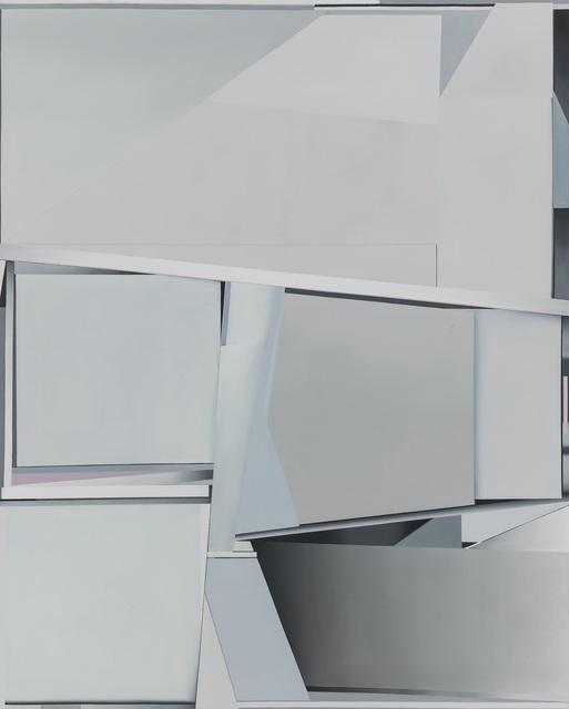 , 'UTHGR,' 2014, PIFO Gallery