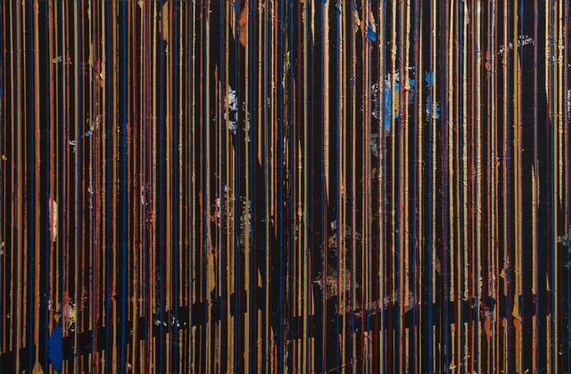 Marko Ladjušić, 'Furrows', 2018, Drina Gallery