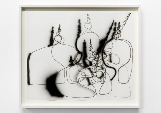 , 'Untitled 7,' 1963, Flowers