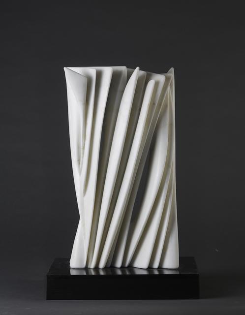 Pablo Atchugarry, 'Untitled', 2019, Sculpture, Statuary Carrara marble, Opera Gallery