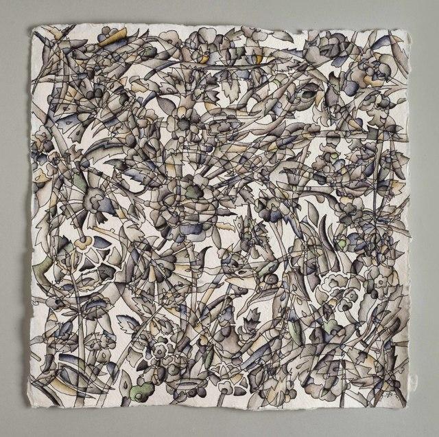 , 'Composite,' 2016, Zilberman Gallery