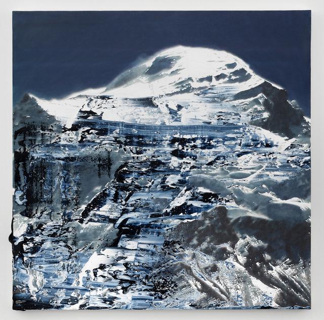 , 'Cho Oyu,' 2017, Joshua Liner Gallery