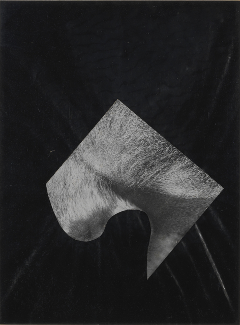 , 'Photomontage with Object No. 5 ,' 1928, Annely Juda Fine Art