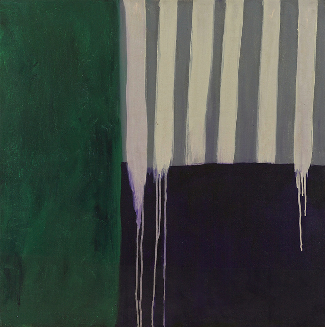 Ann Purcell, 'Hopscotch #1', 1978, Berry Campbell Gallery