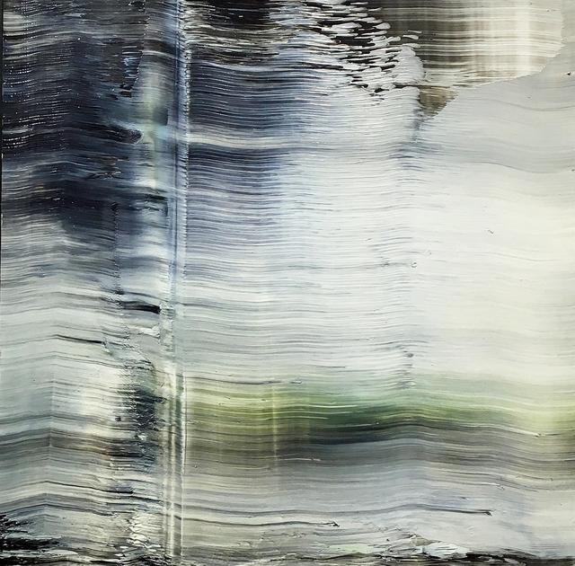 , 'Moonlight #2,' 2017, Madelyn Jordon Fine Art