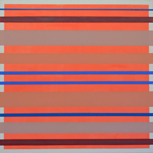 Miriam Prantl, 'eightfolds 9a', 2019, Galerie am Lindenplatz
