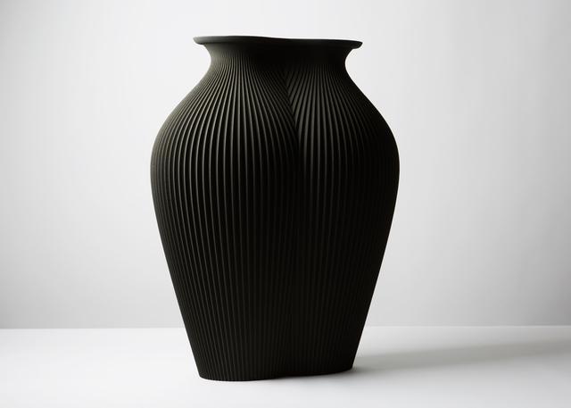 , 'Vessel A-03,' 2019, Sarah Myerscough Gallery