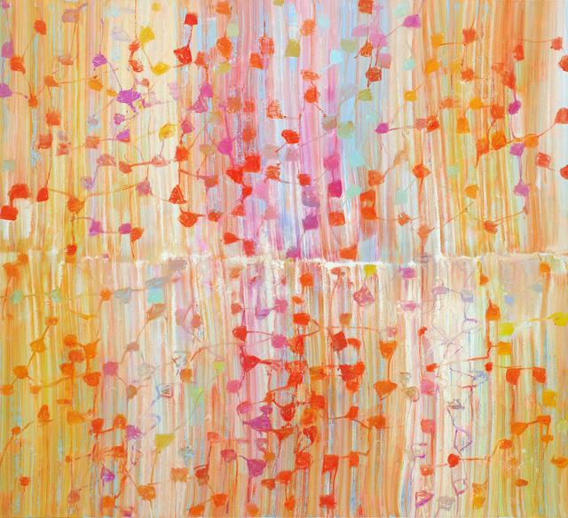 , 'Pome Happy ,' 2015, Sophia Contemporary