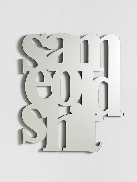 , 'Same Old Shit,' 2018, KÖNIG GALERIE