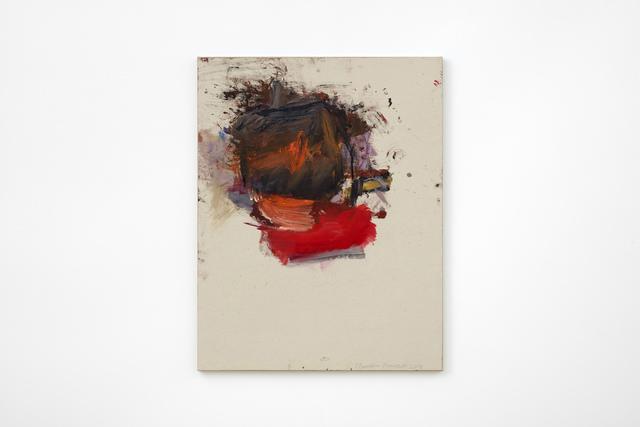, 'Untitled,' 2013, Modern Art