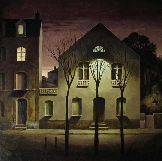, 'Nocturne,' , Hugo Galerie
