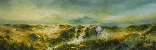 , 'Sunny Valley,' , MAKASIINI CONTEMPORARY
