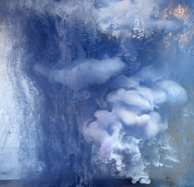 , 'Abstract 98c,' 2013, Waterhouse & Dodd