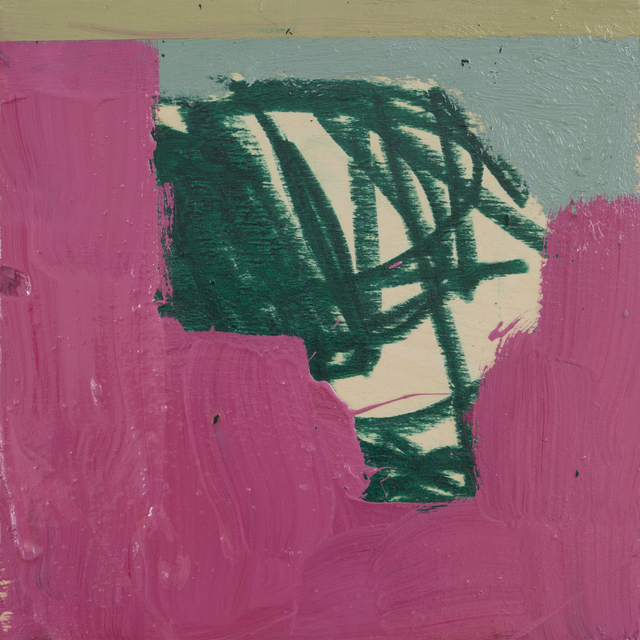 , 'MR # 2 ,' 2016, Matthew Rachman Gallery
