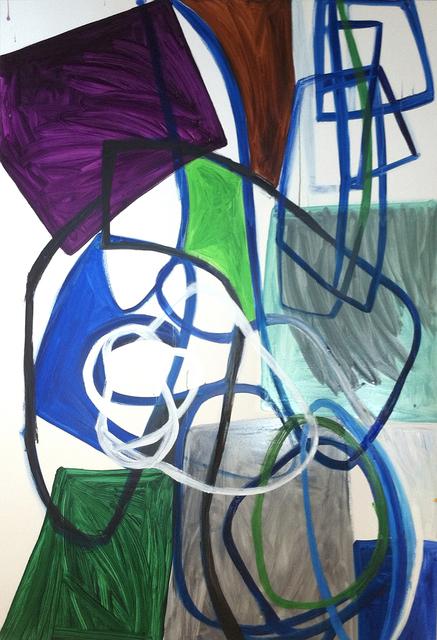 , 'Laetus,' 2011, Galerie Brigitte Schenk