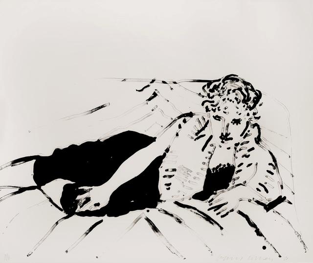 , 'Big Celia 1,' 1982, Nikola Rukaj Gallery