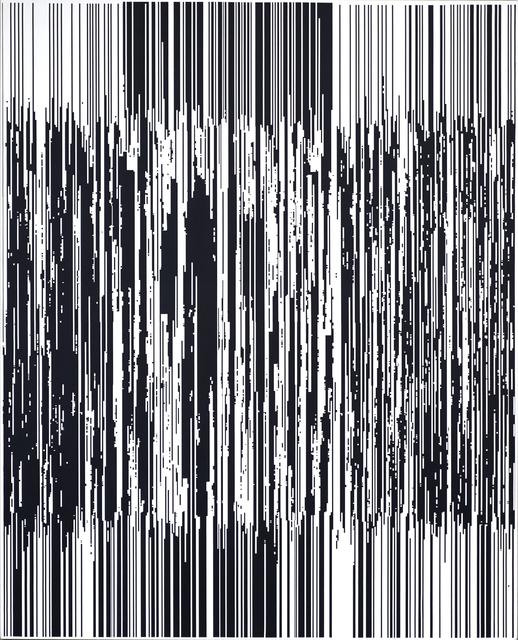 , 'Maze of Onlookers ,' 2016, Ben Brown Fine Arts