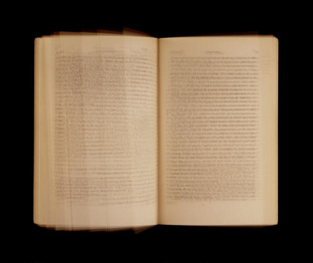 Doug Keyes, 'Prolegomena to Any Future Metaphysics – Emmanuel Kant', 2001, KLOMPCHING GALLERY