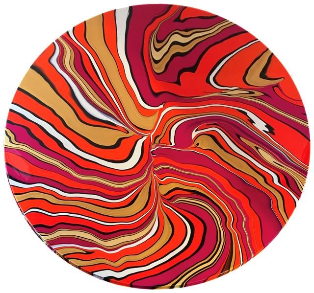 , 'Geodesy 1220,' 2020, Melissa Morgan Fine Art