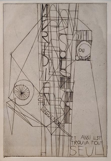 Rachel Rosenthal, 'Untitled', 1950, Craig Krull Gallery